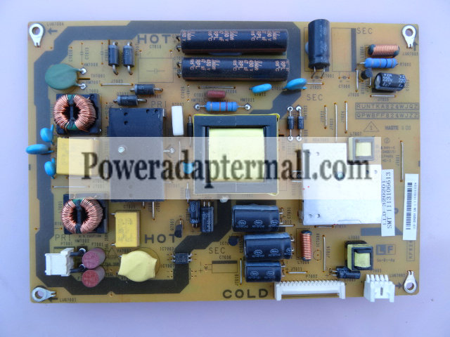 Sharp LCD-32LX530A 32NX430A Power Supply Board RUNTKA824WJQZ