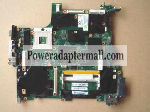 New IBM/Lenovo T400 Intel Motherboard 42W8285 / 63Y1195