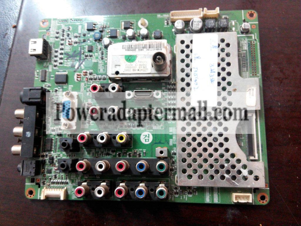 Samsung LA32A350C1 LTF320AA01 Main Board BN41-00987A