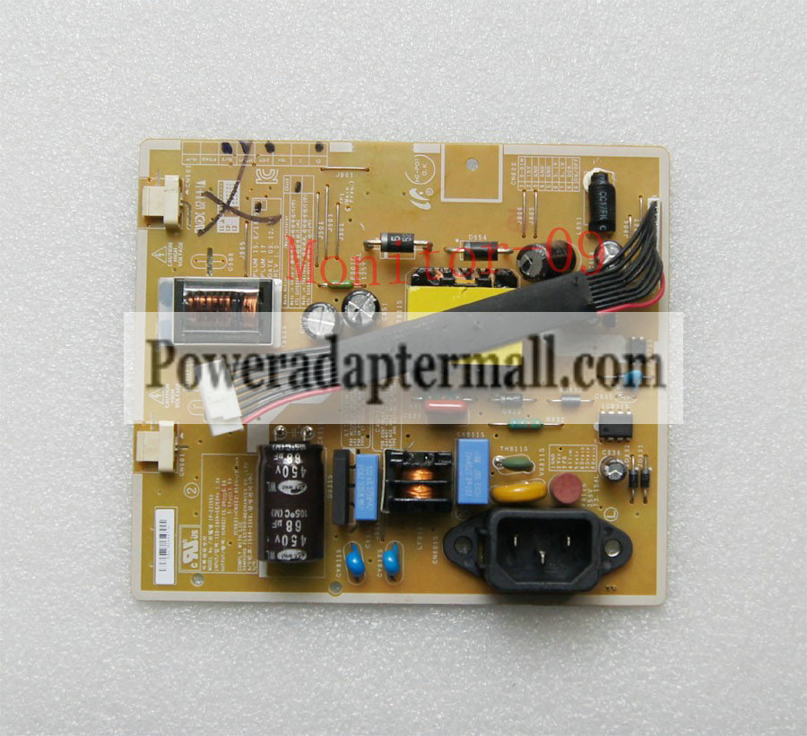 SAMSUNG IP-22155A Power Supply Board BN44-00325B PLUM