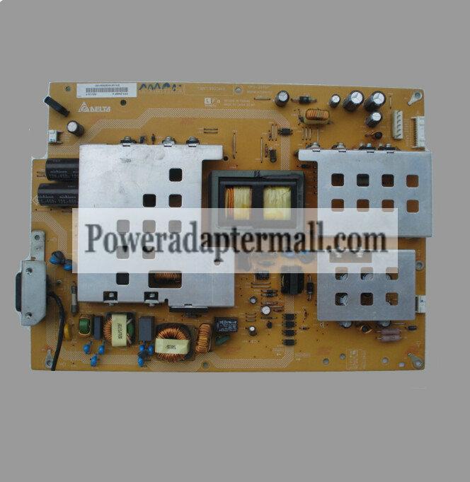 Genuine Sharp RDENCA299WJQZ DPS-294BP Power Supply Board LCD-46G