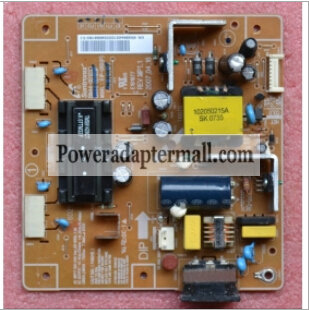 Samsung 913BM BN44-00123D SIP-U63(P) E191877 Power Supply Board