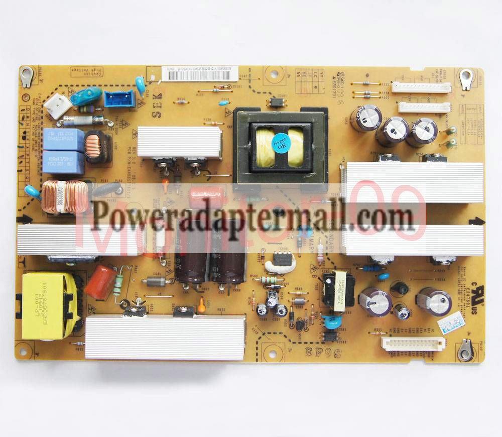LGP37-09P LG 37LH55-UA LC370WUD M3703CCBH Power Supply Board