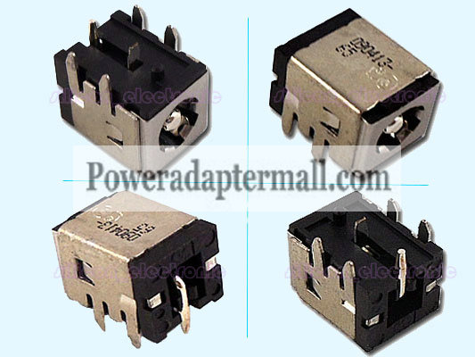 Gateway SA1 SA6 M-73 Serie M-7301u M-7305u DC Power Jack