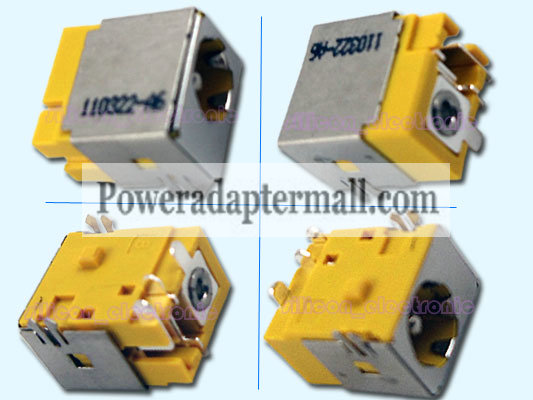 GATEWAY NV5814U NV5815U NV5820U DC Power Jack