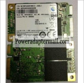New Samsung PM810 MZ-MPA024HMCD SSD MINI MSATA PCI-E 24G