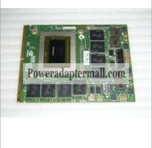 alienware M18X M17X PC Nvidia GTX580M MXM 3 0 2GB VGA card