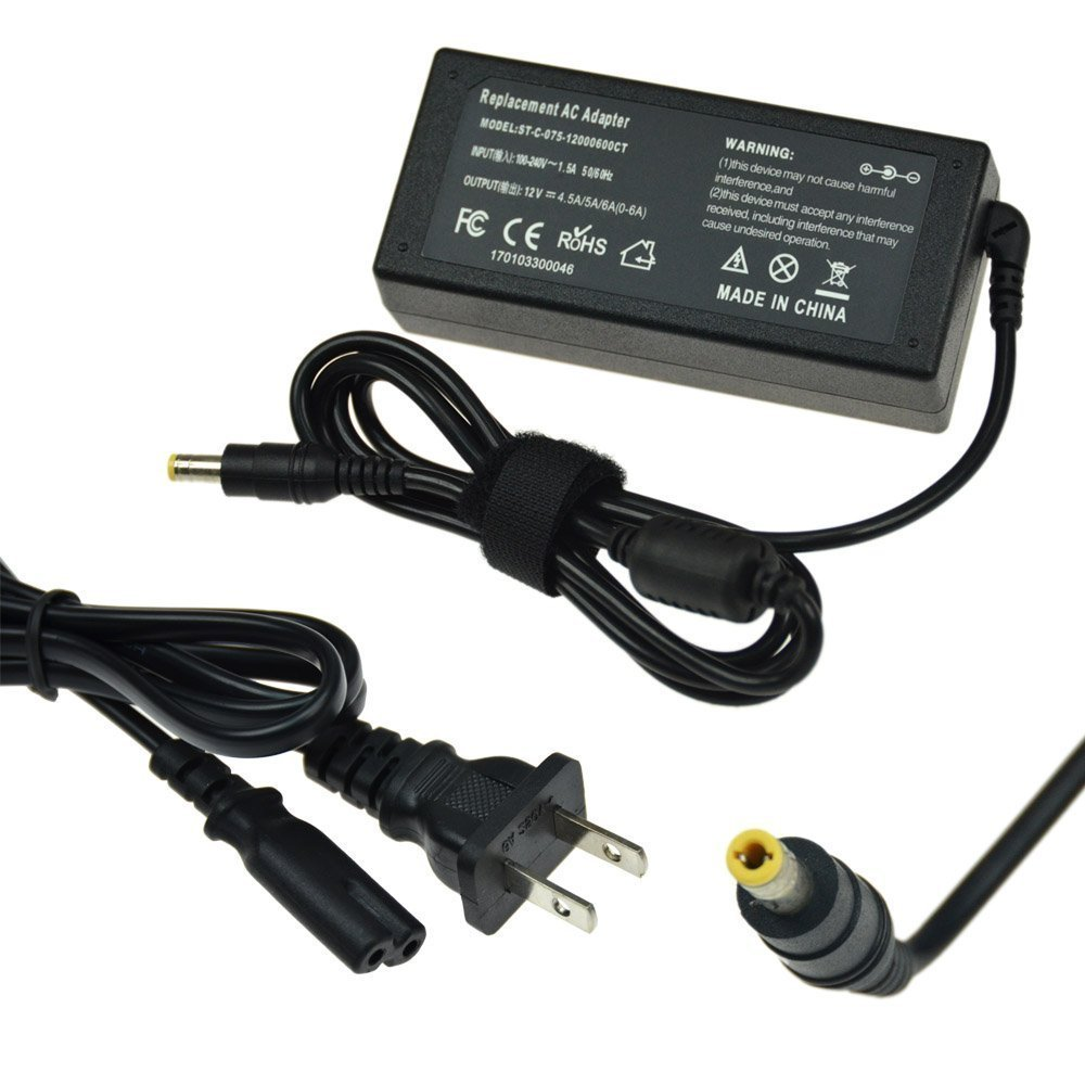 AC to AC Adapters Transformers : Laptop Battery, Supply Notebook ...